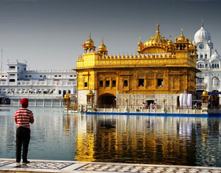 Day Trip of Amritsar